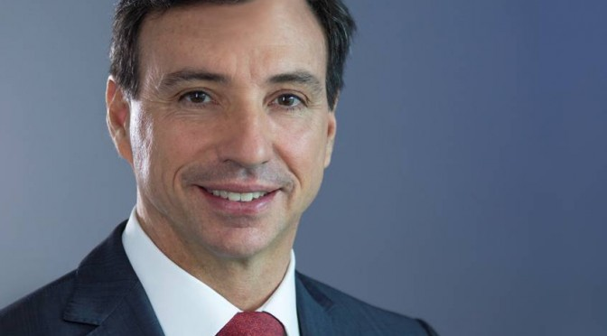 New Vestas head in Brazil