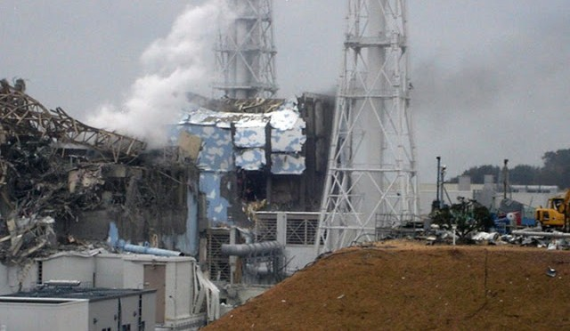 Wind energy and solar power in Fukushima