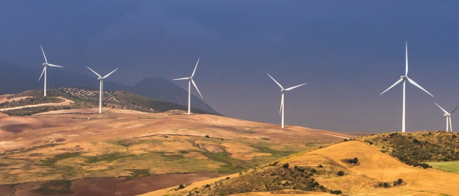 Yemen obtains World Bank funding for wind farm
