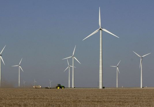 Wind energy tax credit extension will benefit Nevada