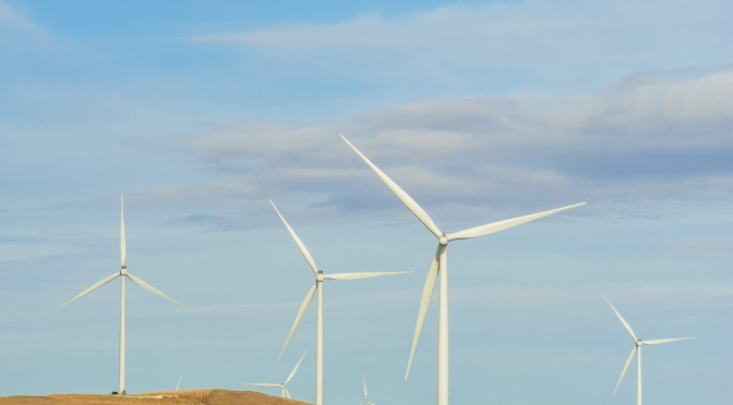 Siemens to deliver Direct Drive wind turbines to Eurus Yurikogen Wind Farm in Japan