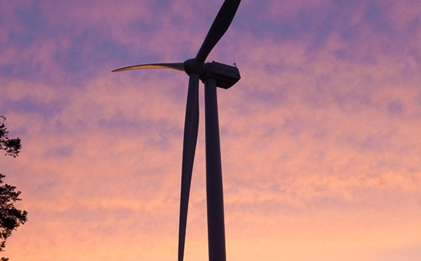 Alstom will supply Petkim wind farm with ECO 110 wind turbines