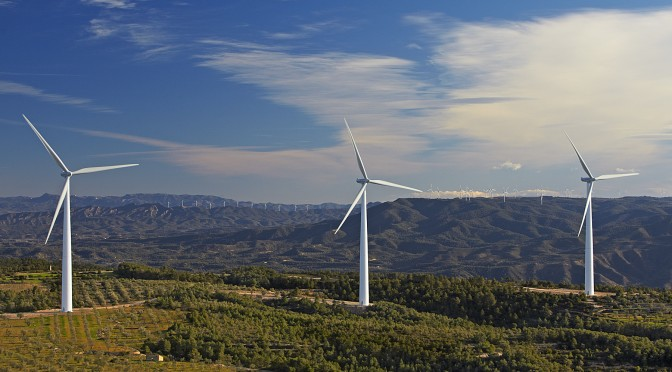Cemex completes financing for wind farm project in Mexico