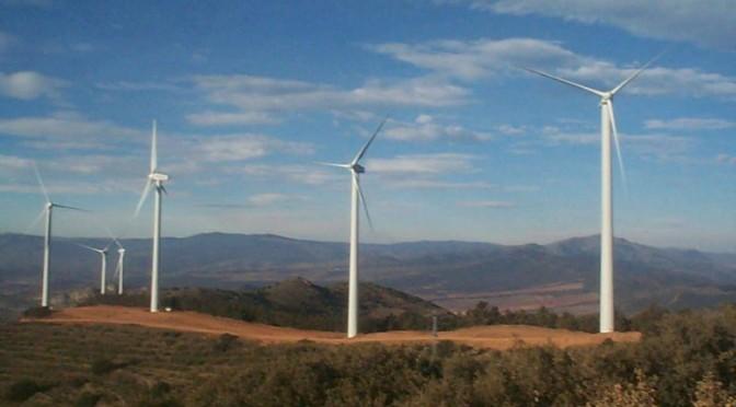 IDB to finance new wind farm in Uruguay