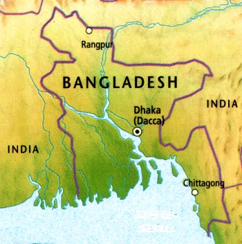 Bangladesh has huge potentiality in wind energy