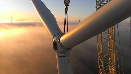 Nordex wind power gets 51 MW Finland wind farm deal