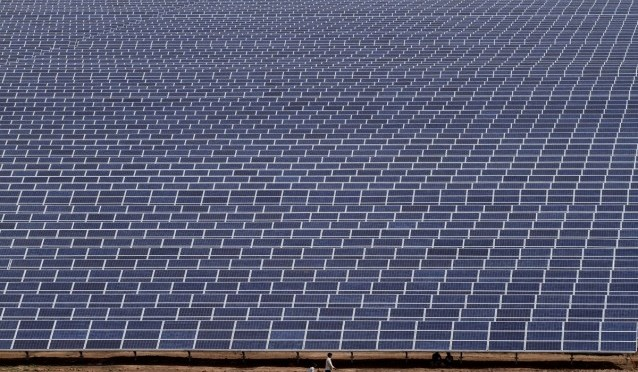 Guatemala installs the largest solar power plant in Central America