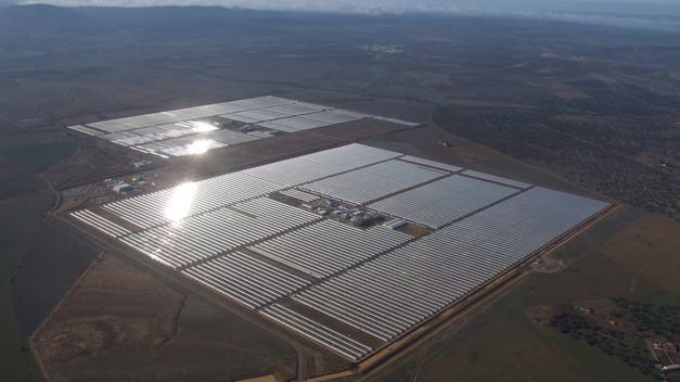 U.S.'s NextEra files complaint over Spain's new Concentrated Solar Power (CSP) rules