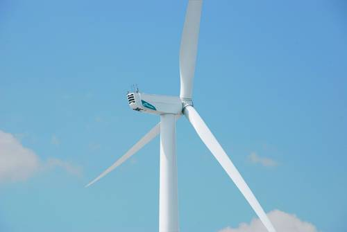 Nordex wind power received a contract for a 50 MW wind farm in Uruguay