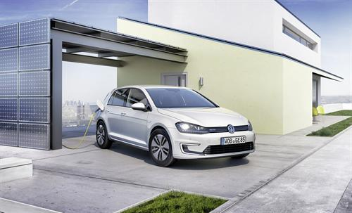 Volkswagen Takes Holistic Approach To E-Mobility With Launch For Ultra Low Carbon Car