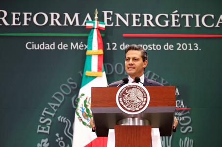 The Future Of Mexico's Energy Industry