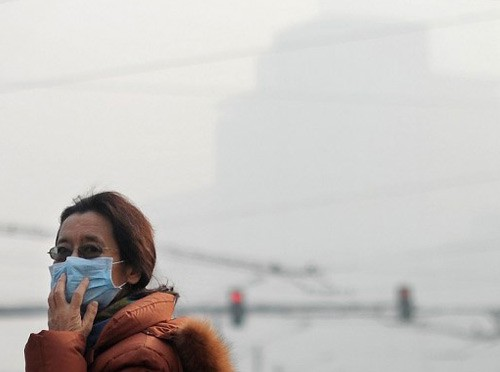 China's now world's largest carbon emitter, emissions more than US, EU combined
