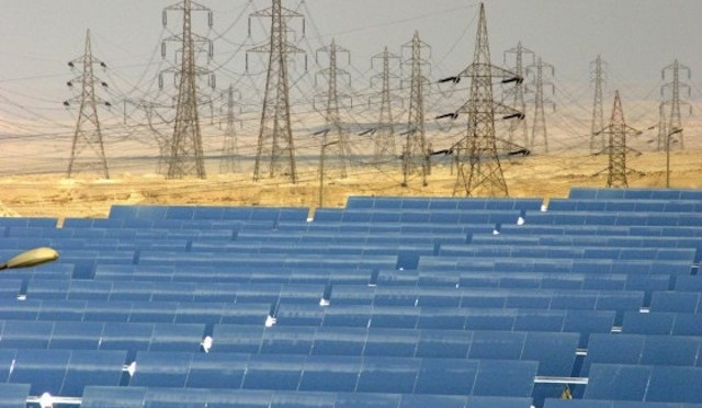 Egypt plans 2 GW auction each for wind energy and solar power