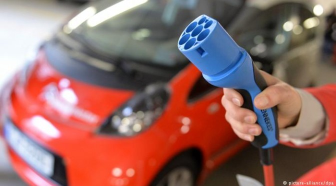EPRI, Utilities, Automakers to Demonstrate Technology Enabling Plug-in Electric Vehicles to Support Grid Reliability