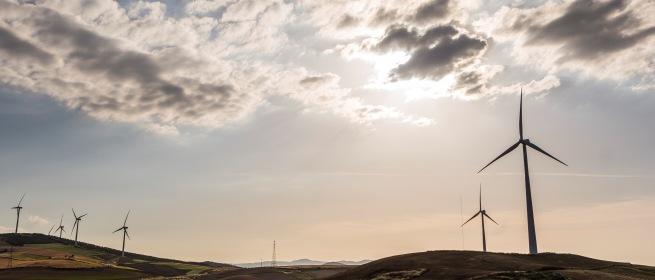 Gamesa wind power will install 75 wind turbines of the G97-2.0 MW at the Senjitu II wind farm