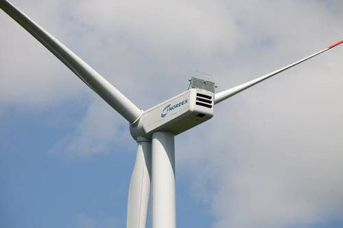 Nordex successfully entering the Lithuanian wind power market with Delta wind turbines