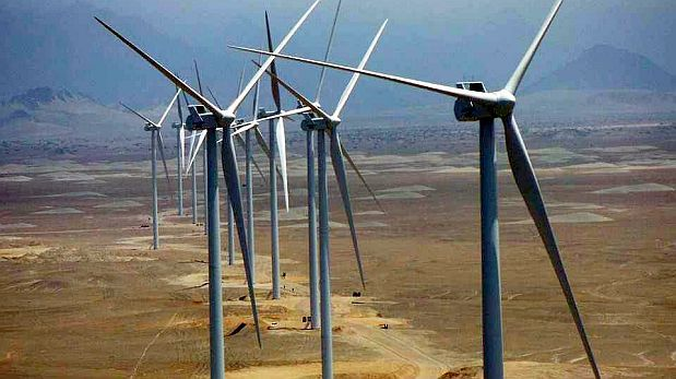 Enel opens in Peru its largest wind farm with 132 MW