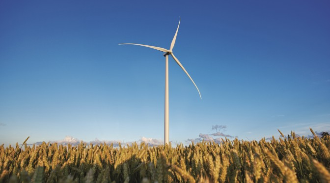 The power of wind energy and how to use it