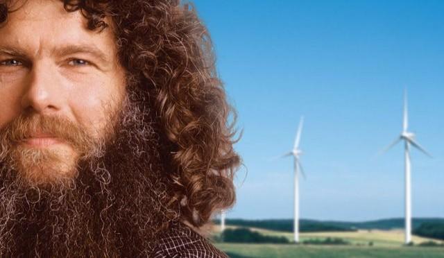 seebaWIND Service Looks After Largest Fuhrländer Wind Farm in Germany