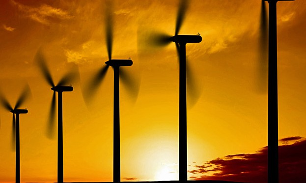 Wind energy in Mexico: Enel Green Power is funding a wind farm with 50 wind turbines