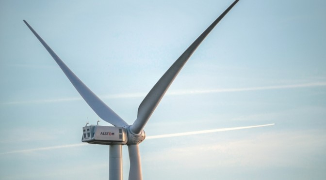 Longer Blades and New Materials are Dramatically Affecting the Global Wind Turbines