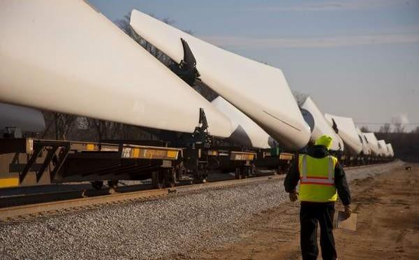 MidAmerican Energy will install 67 more turbines in western Iowa wind farm
