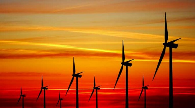 Study finds no link between wind turbines, noise, perceived health effects