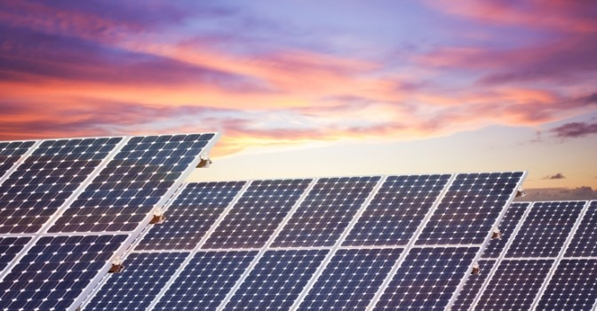 Schneider Electric provides electrical balance of system for a 100 MW photovoltaic (PV) solar power plant in the Philippines