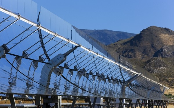 New Concentrated Solar Power (CSP) yield assessment manual