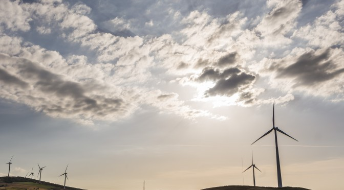Gamesa wind energy lands contract to service the whole wind power fleet (245 MW) operated by SER in Italy