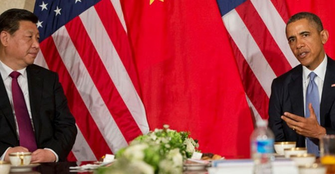 Wind power can deliver on U.S.-China climate deal
