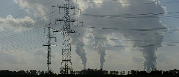 Global Energy and Carbon Intensity Continue to Decline