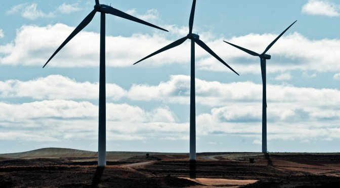 Gamesa, first OEM to certify a wind turbine life extension