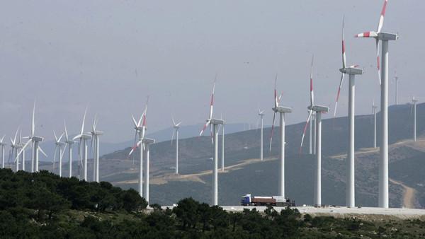 GDF SUEZ launches 301 MW Morrocan wind farm
