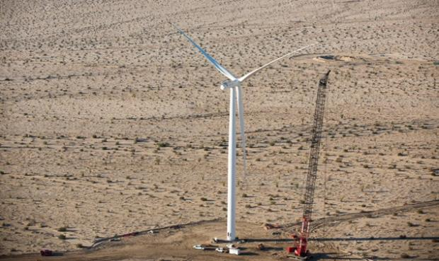 Pattern Energy acquires 200 MW Logan's Gap Wind power project