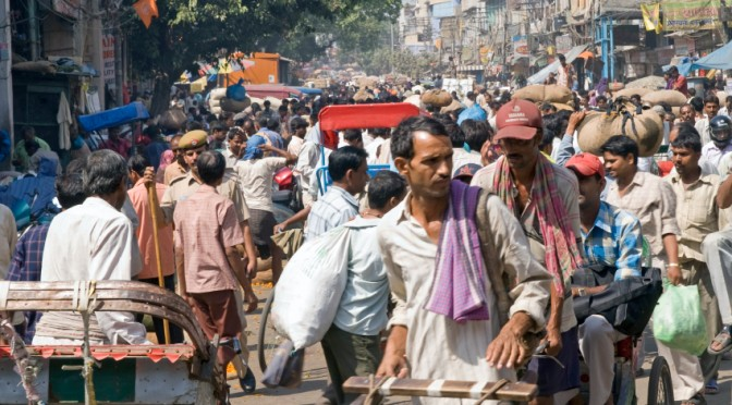 Will Population Growth End in This Century?