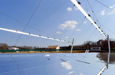 Alsolen concentrated solar power (CSP) plants include thermal energy storage