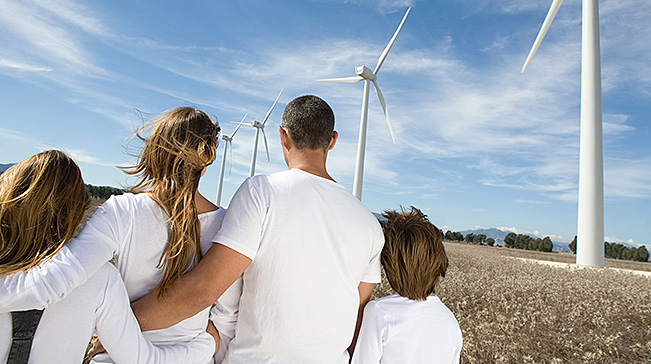 Wind turbines not a risk to human health, says MIT study