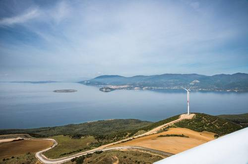 Turkish Wind Energy Congress took place in Ankara