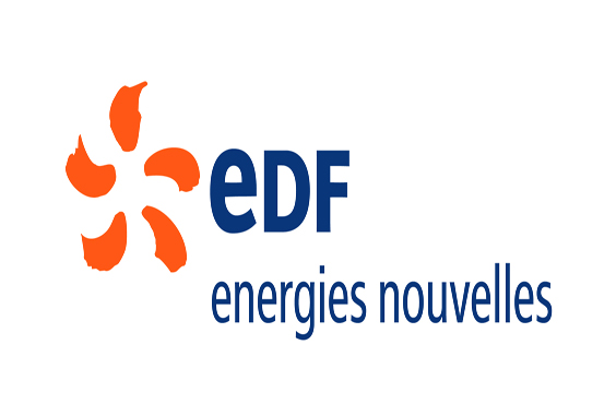 EDF commissionned a 61.5 megawatt (MW) wind farm near Port Elizabeth in South Africa