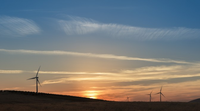 Wind power in Brazil: Gamesa will install 42 G114-2.0 MW wind turbines at three wind farms located in Rio Grande do Norte