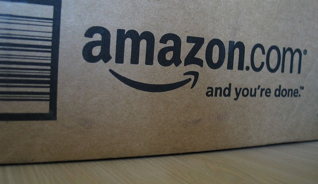 Amazon to build second wind farm in Ohio