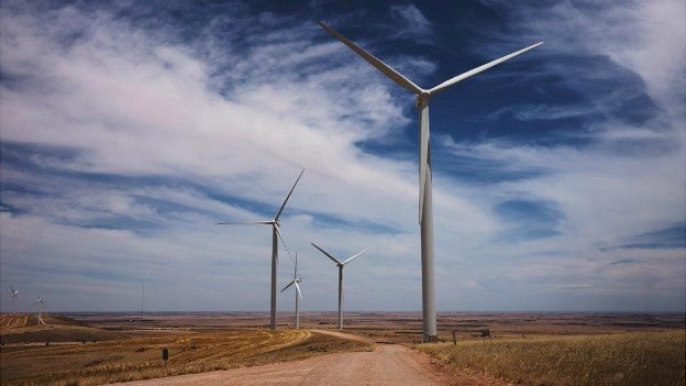 Global Wind Service (GWS) has announced the completion of the 112MW Australian wind farm