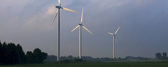 Wind energy in Serbia: Senvion wind turbines for a wind fram