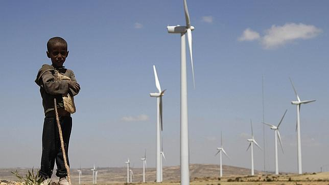 Ethiopia eyes investing on 300 MW wind energy