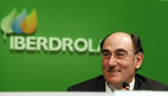 Iberdrola to acquire UIL Holdings Corp for $3 bn