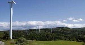 ireland WindTurbines
