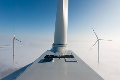 Wind power in France: Nordex to install a 27-MW wind power farm for STEAG
