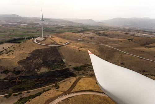 Wind energy in Turkey: Nordex wind turbines for a wind farm