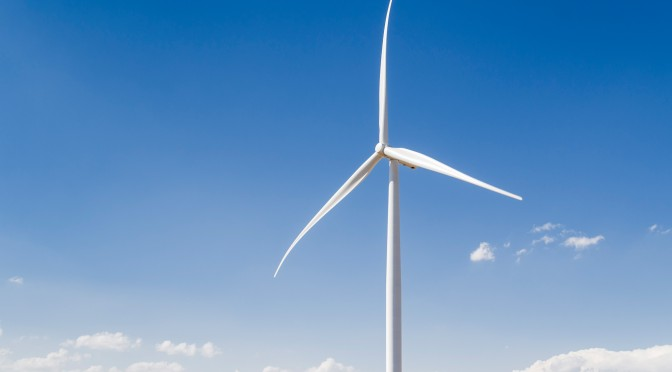 Siemens provides 157 wind turbines for three wind power projects in South Africa